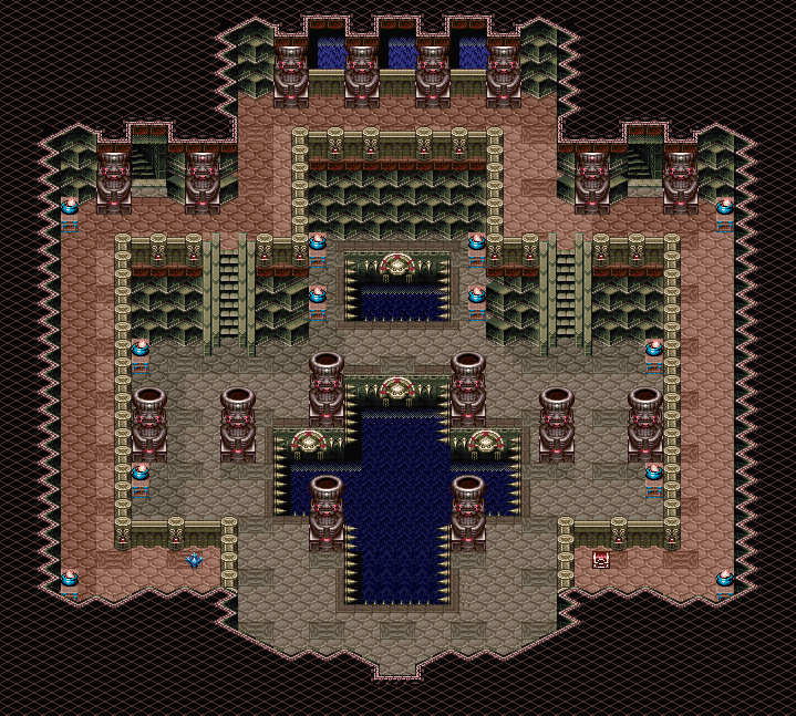 Improve Your RPG Maps! - Part 2 - Kokoro Reflections