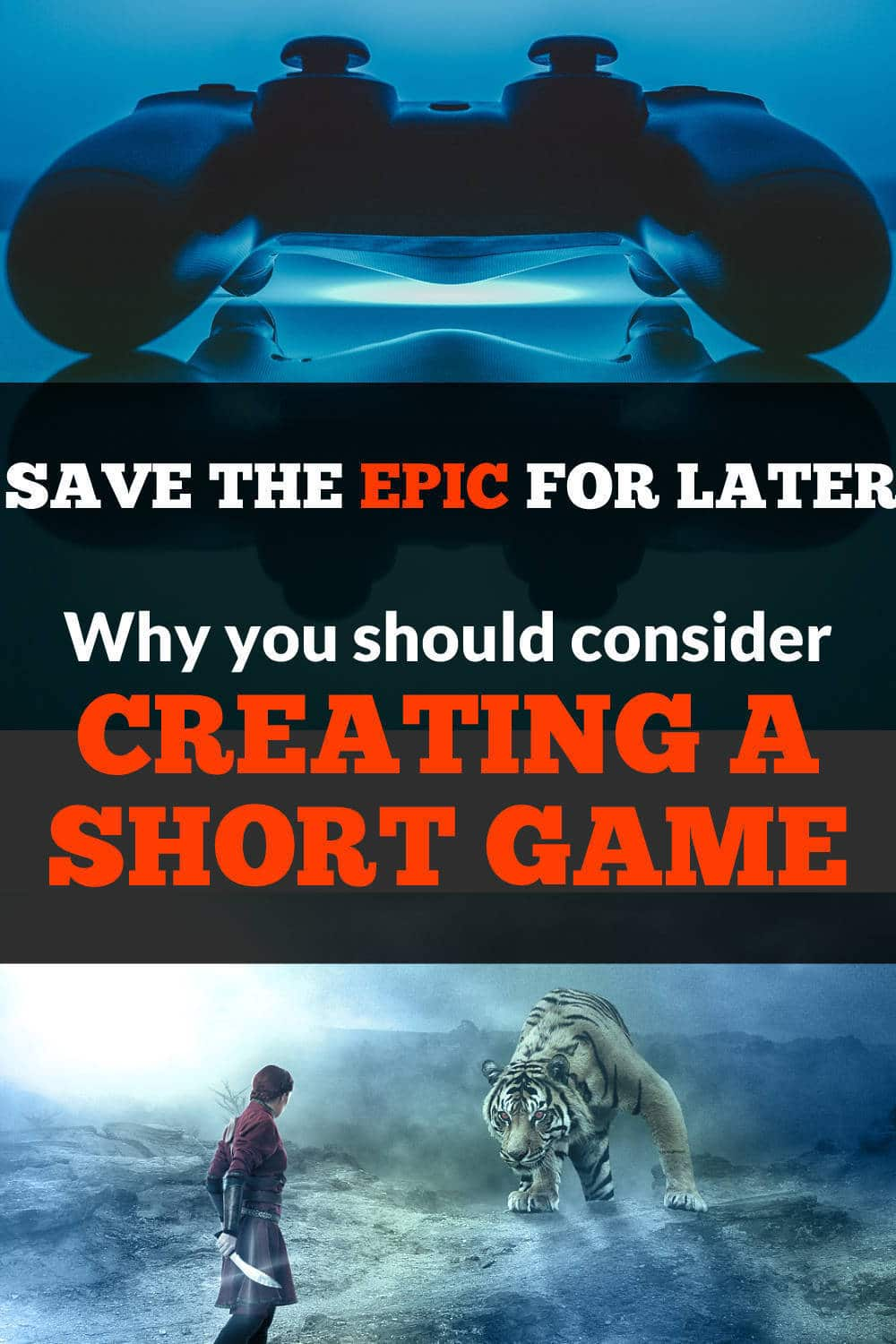 are short games better