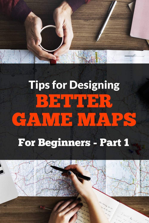 improve maps 1