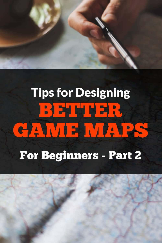 improve maps 2