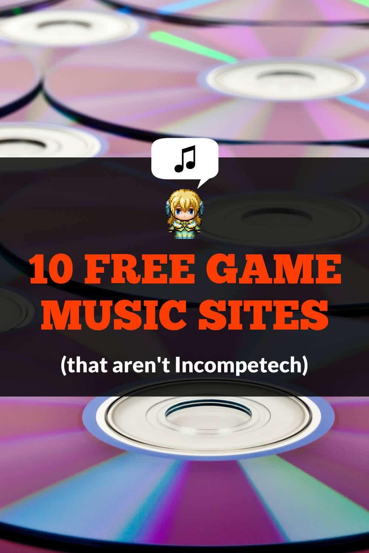 10 free music sites