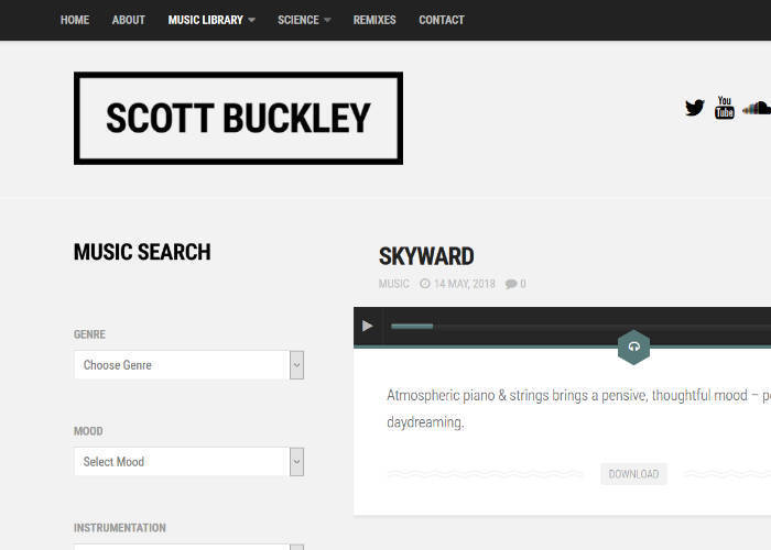 free-music-sites-scottbuckley
