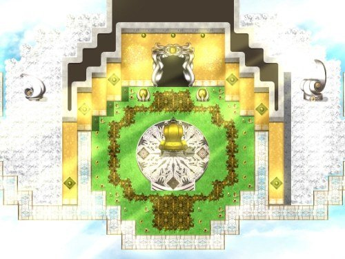 Rpg Maker Mv Custom Tilesets