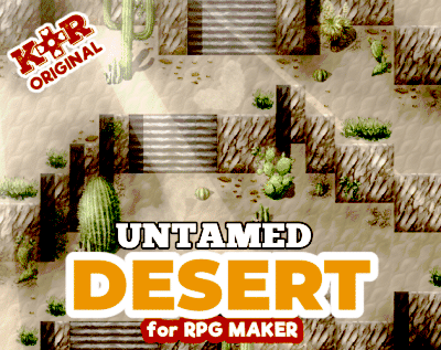 itch cover desert
