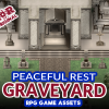 graveyard tileset