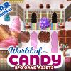 candy tileset