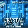 crystal tileset