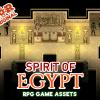 egyptian tileset