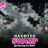 swamp tileset